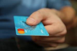 Beim Discounter mit Kreditkarte zahlen