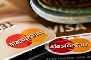Kreditkarte Number26