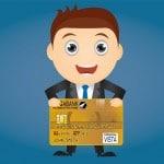 Beste Kreditkarte im Internet finden