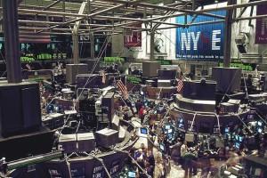 Aktien Ausweg aus Nullzinspolitik