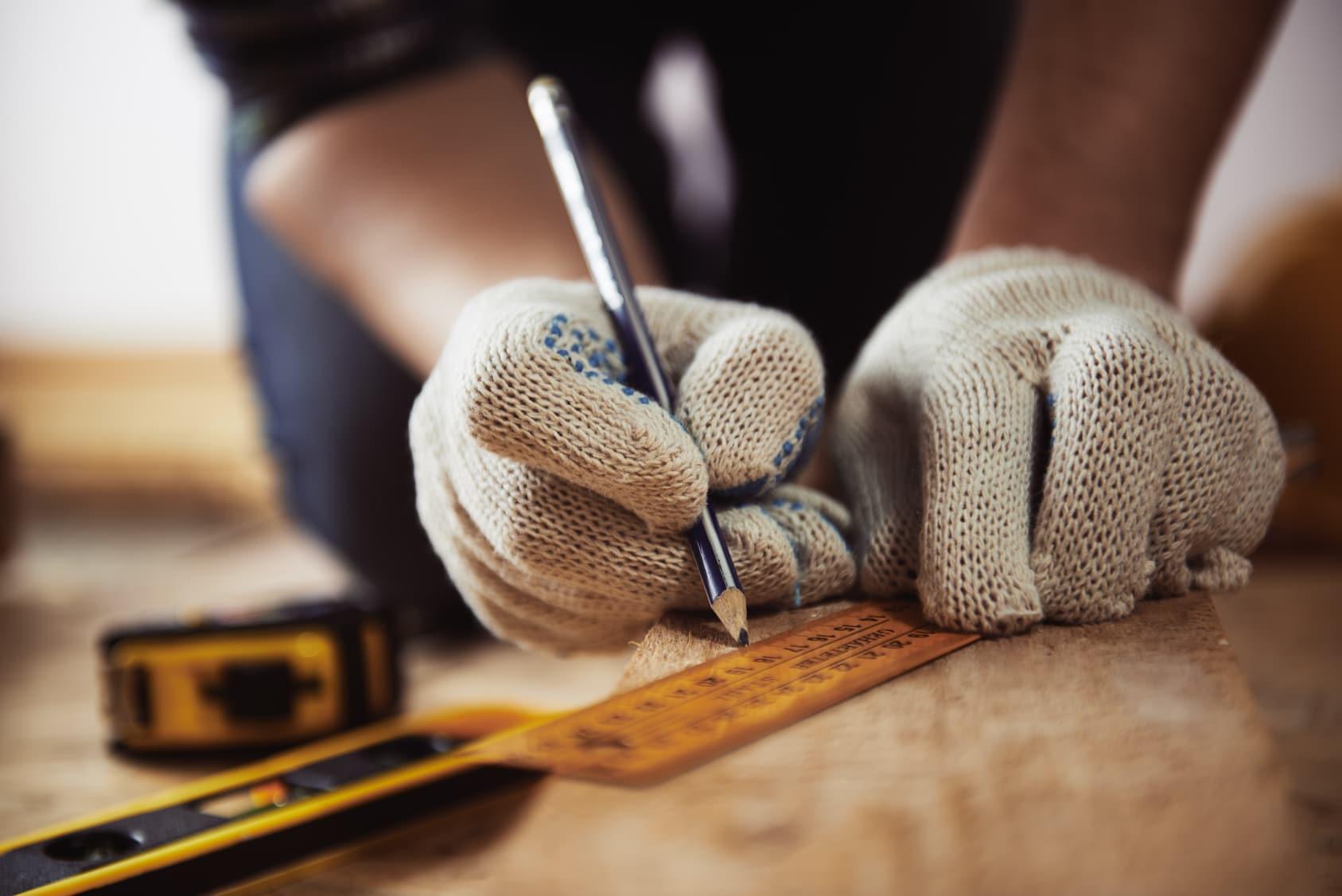 Kosten für Renovierung