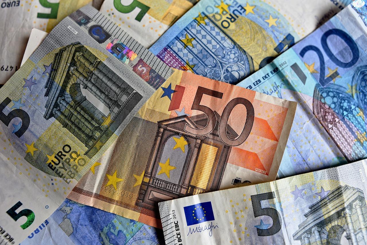 Kostenlos Bargeld abheben