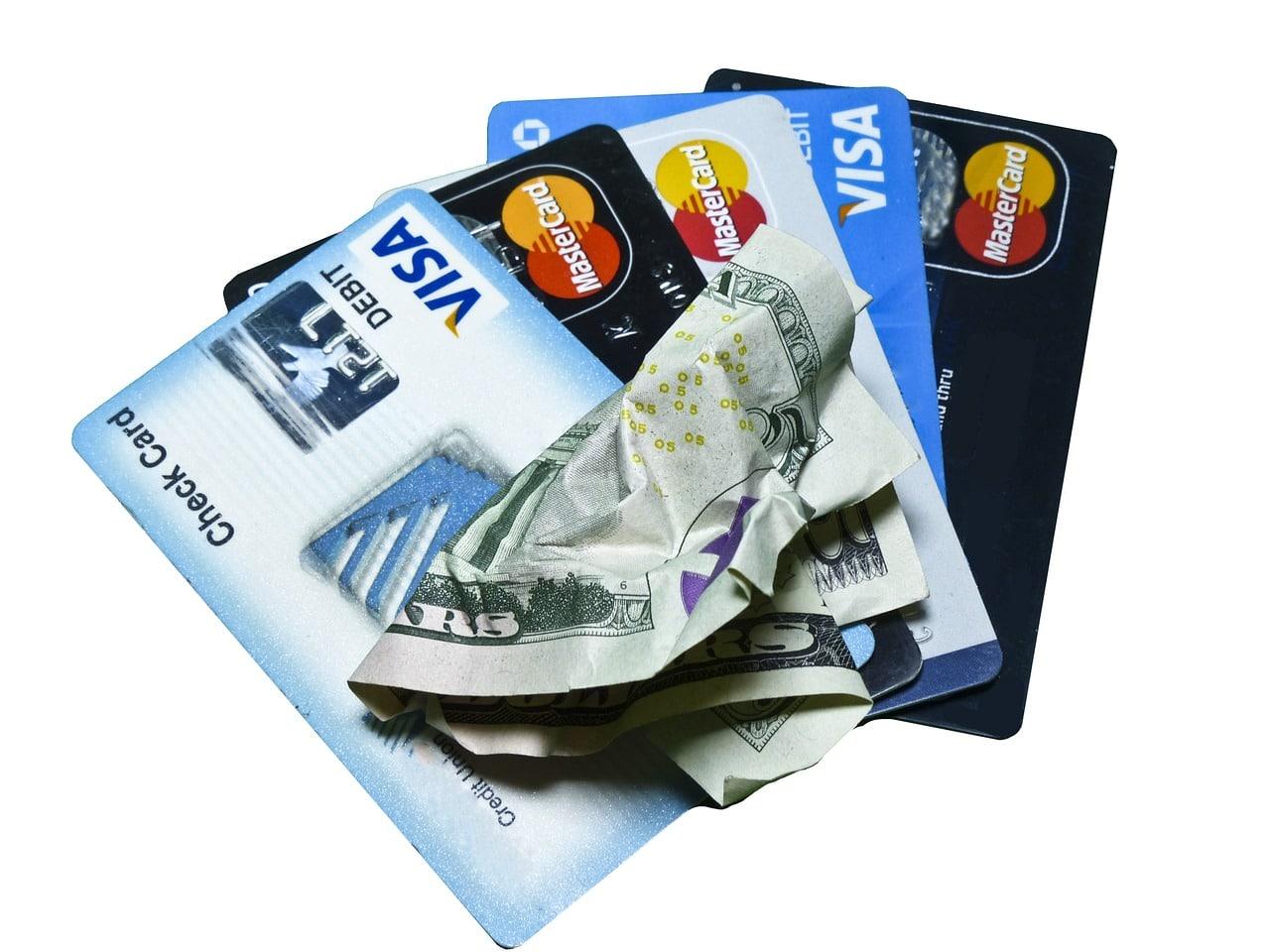 Kreditkarte ohne Kredit